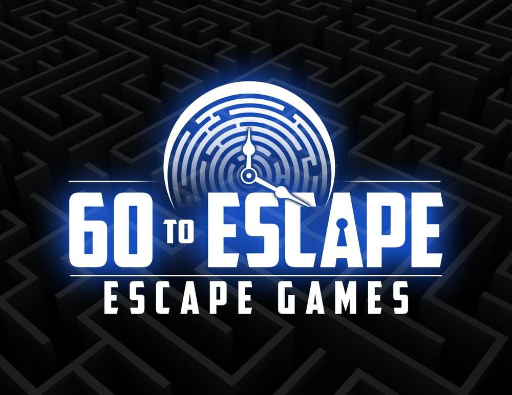 60 To Escape - Escape Rooms: 5300 S 76th St, Greendale, WI