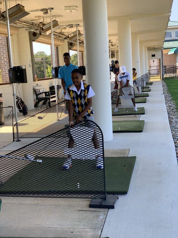 Virginia Golf Center & Academy