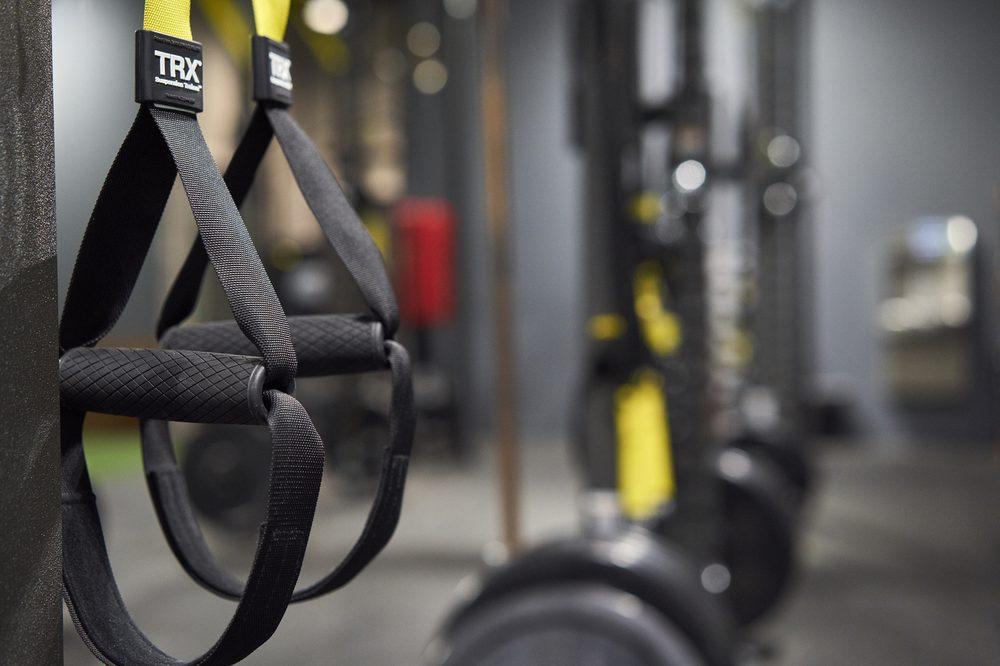 BodyBusiness Fitness Club
