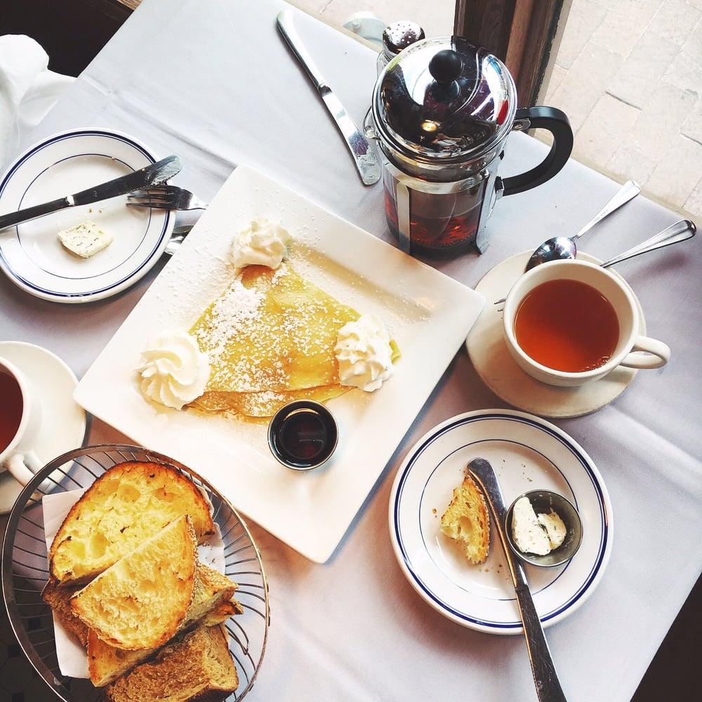 Sweet Spot Cafe St Ann