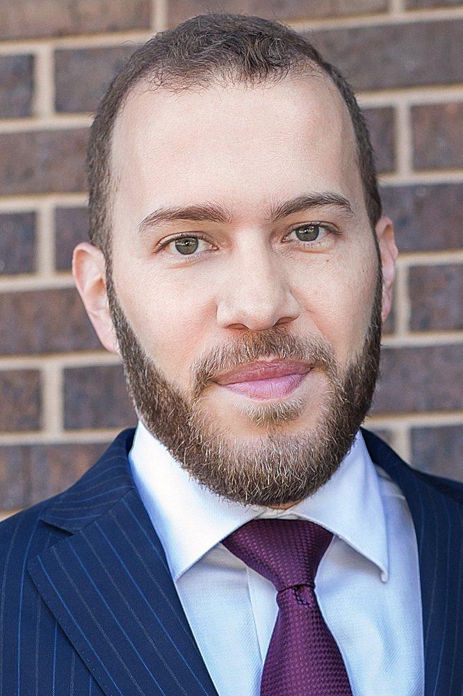 Eric Ramos Law