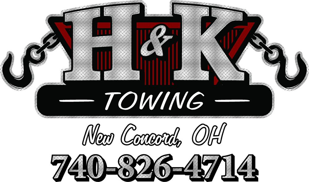 Towing business in Center, OH
