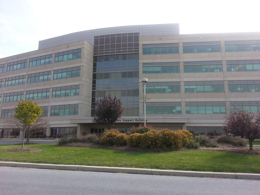Restaurants Near Hershey Medical Center