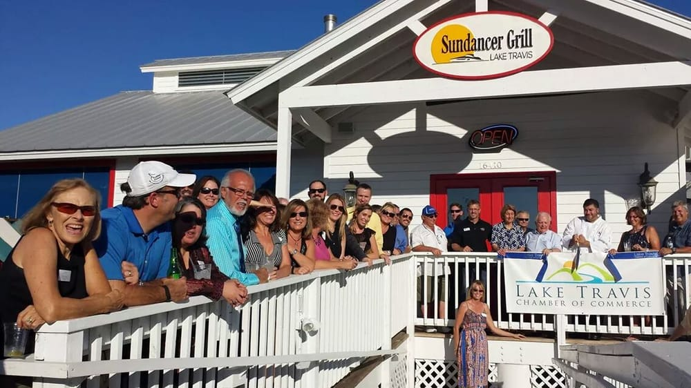 Sail & Ski Yacht Club Marina: 16406 Stewart Rd, Lakeway, TX