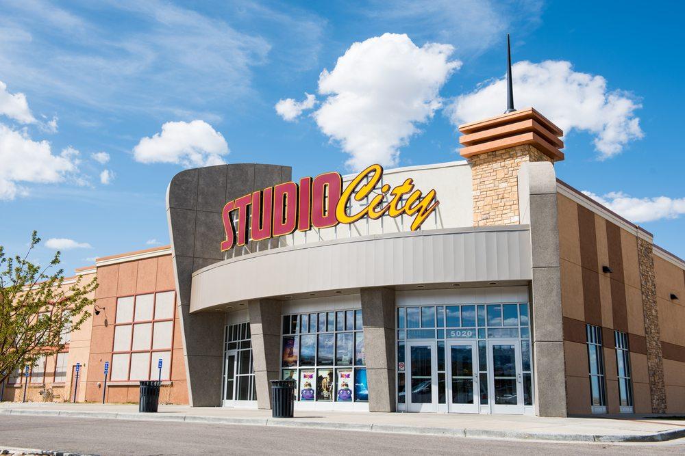 Studio City East: 5020 East 2nd St, Casper, WY