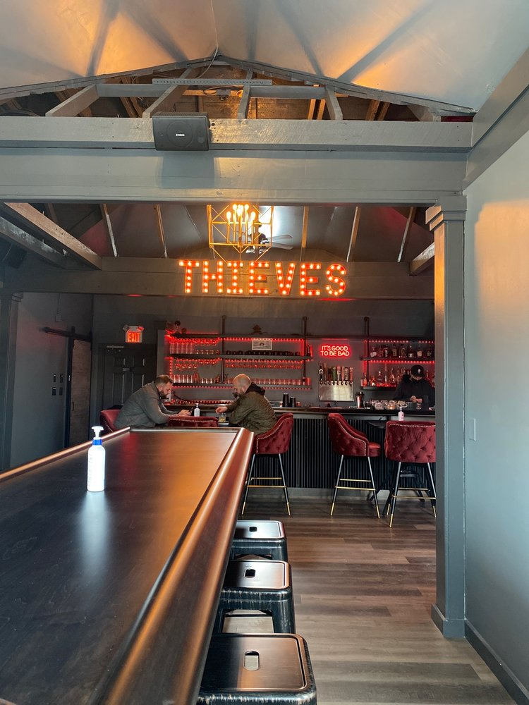 Thieves: 915 Broad Ripple Ave, Indianapolis, IN