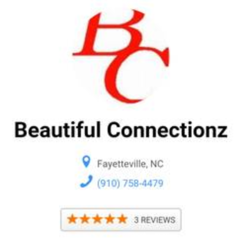 Beautiful Connectionz Home Cleaning Fayetteville Nc