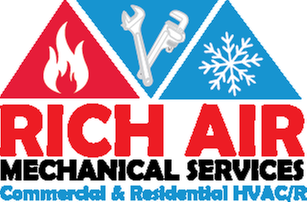 Rich Air Mechanical Services: Andover, NJ
