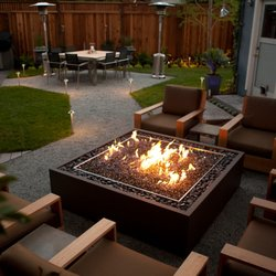 Modern Landscaping   162 Photos   Landscaping   214 Cristich ...