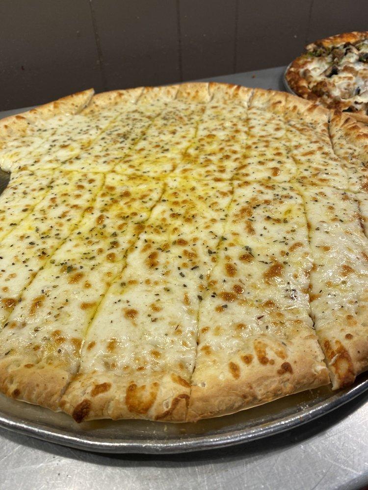 Bearno's Pizza: 9222 Westport Rd, Louisville, KY
