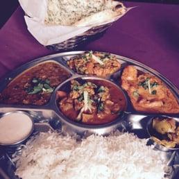 Himalayan Kitchen Singapore Review