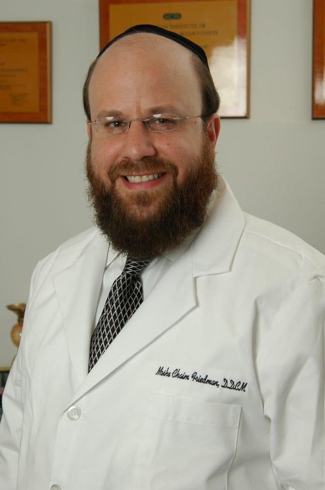 Rabbi Friedman In Kew Gardens Hills: Rabbi Moshe Chaim Friedman