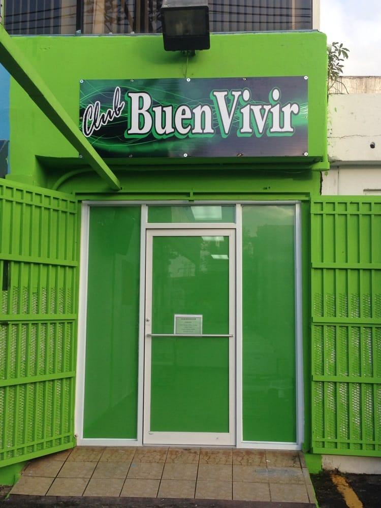 club de nutricion buenvivir diners 1727 ave pi ero san juan puerto rico restaurant. Black Bedroom Furniture Sets. Home Design Ideas
