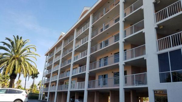 Photo Of Sunrise Resorts St Pete Beach Fl United States