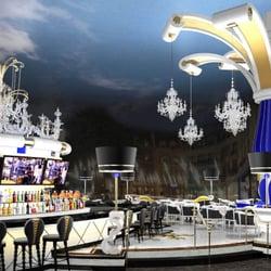 Le Central Bar - 101 Photos & 50 Reviews - Lounges - 3655