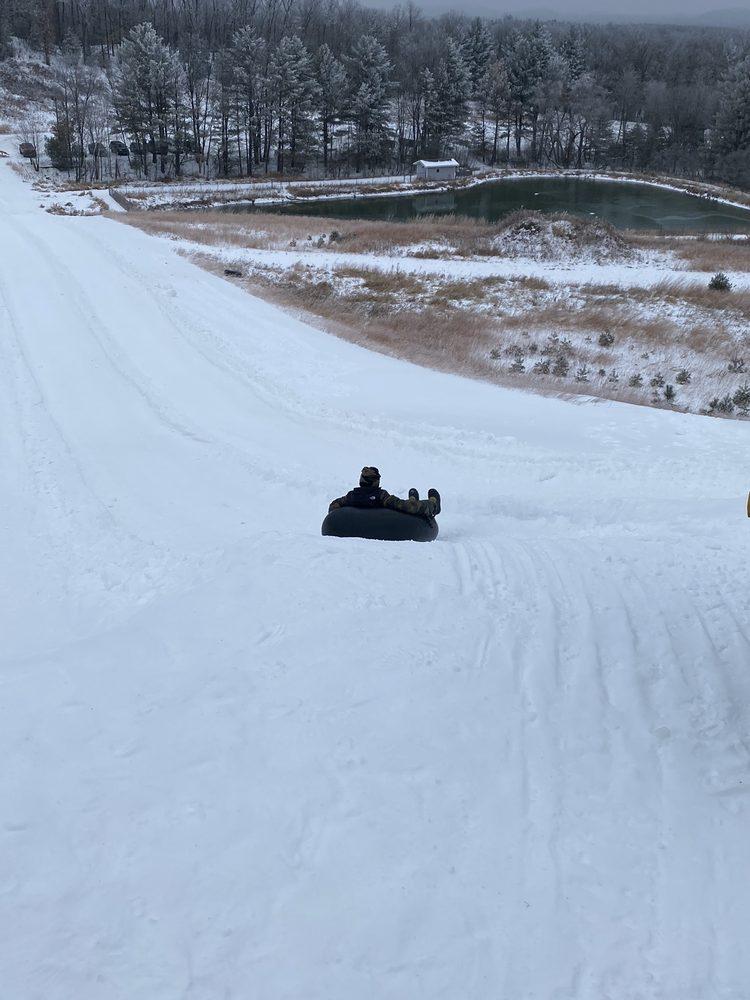 Bruce Mound Ski Hill Resort: N791 Bruce Mound Ave, Merrillan, WI