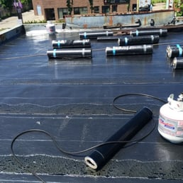 Photo Of New Life Roofing   Toronto, ON, Canada. Flat Roofing