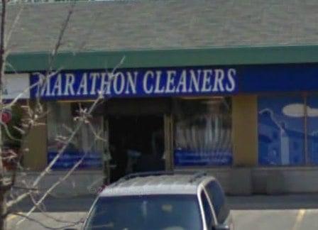 Marathon Cleaners
