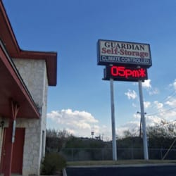 Exceptionnel Photo Of Guardian Self Storage   San Antonio, TX, United States