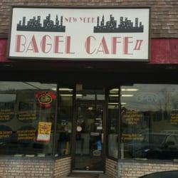 New York Bagel Cafe Verona Nj