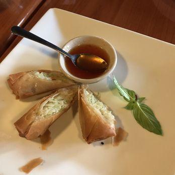 Thai Restaurant Lower Roswell Rd