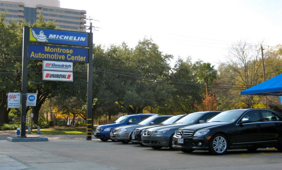 Montrose automotive center 68 foton 169 recensioner for Montrose motors montrose pa