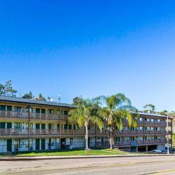 Photo Of Rodeway Inn Suites El Cajon San Go East Ca