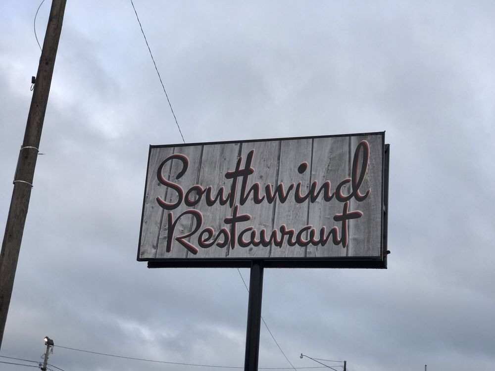 Southwind Family Restaurant: 108 Tennessee Ave W, Middleton, TN