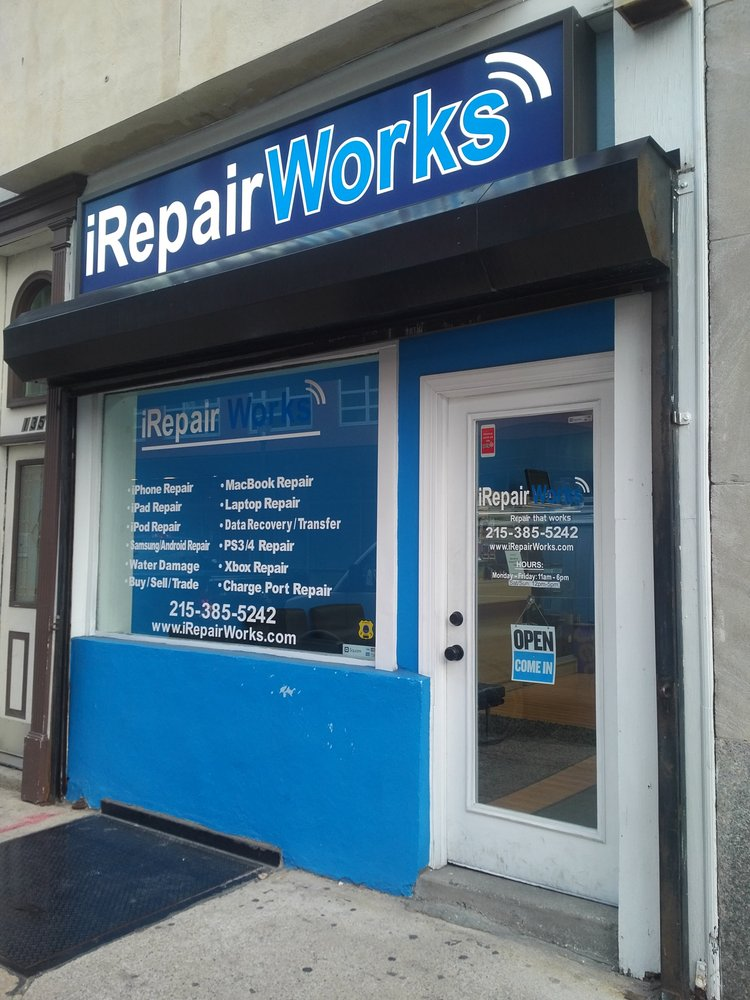 Philly Iphone Repair - 12 Photos & 118 Reviews - IT Services