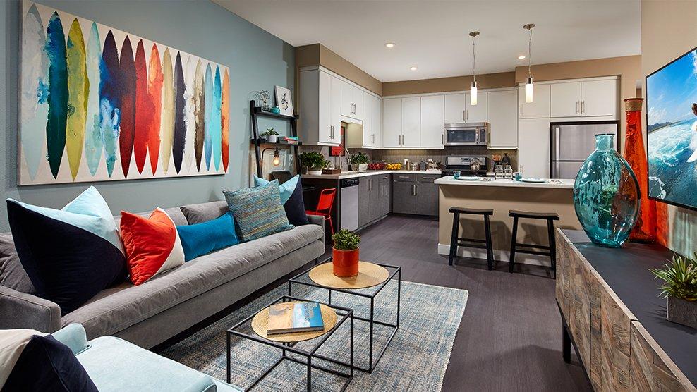 Vantis Apartments: 90 Vantis Dr, Aliso Viejo, CA