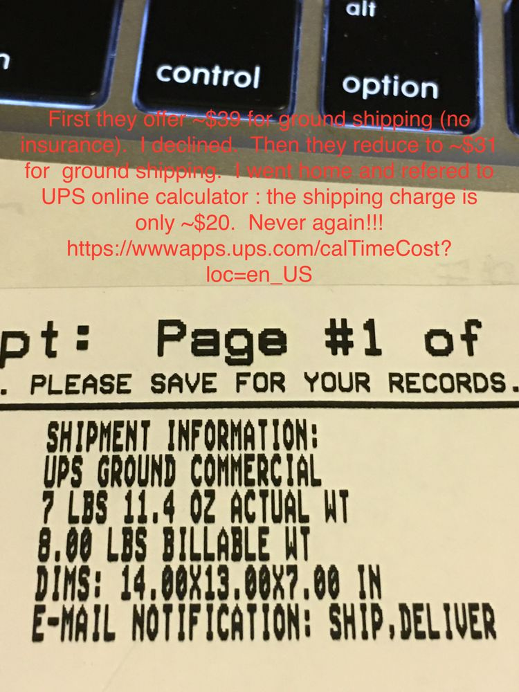 The UPS Store - 17 Photos & 168 Reviews - Shipping Centers