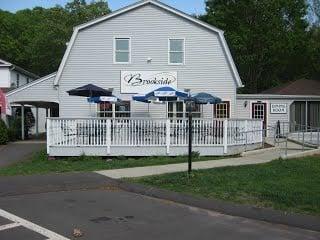 Brookside Bar and Grill: 26 Killingworth Rd, Higganum, CT