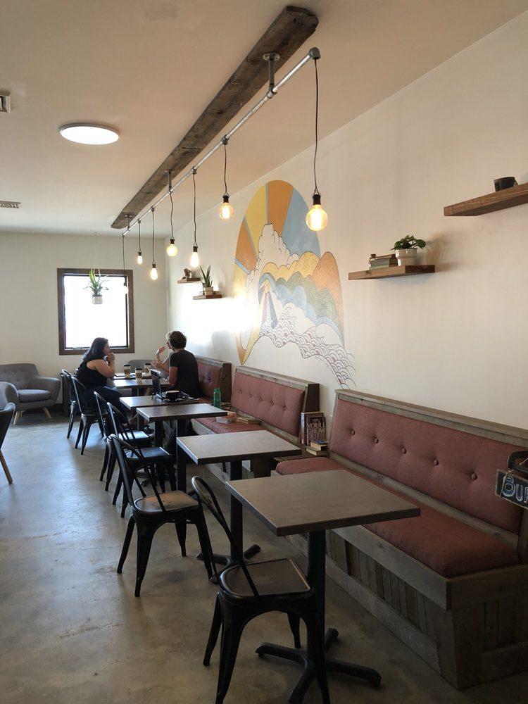 Infusco Coffee Roasters: 5846A Sawyer Rd, Sawyer, MI