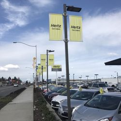 Hertz Car Sales Seattle >> Hertz Car Sales Seattle 13 Photos 58 Reviews Used Car Dealers