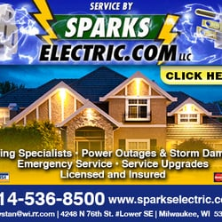Sparks Electric