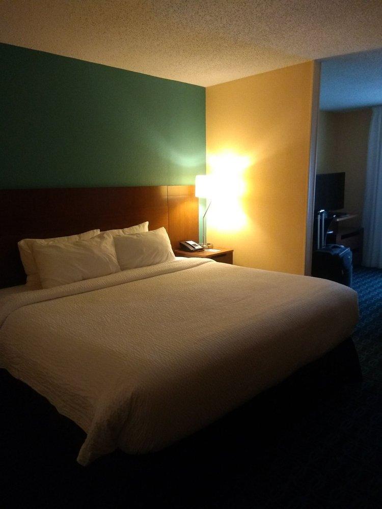 Fairfield Inn & Suites Texas City - Texas City