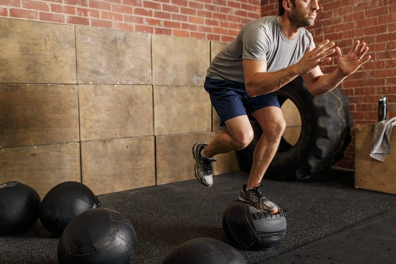 Because Leg Day Whatever The Reason We Will Help You