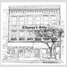 Ellaway S Attic Consignment Thrift Stores 14 Central