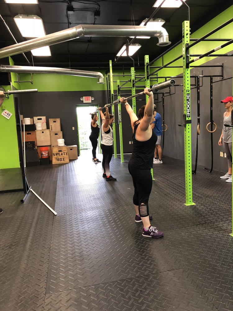 Perpetual Fitness: 203 E Royalton Rd, Broadview Heights, OH