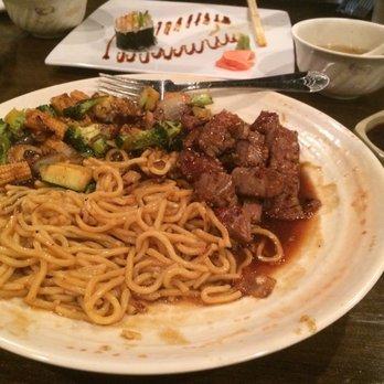 Aoyama Restaurant Erie Pa