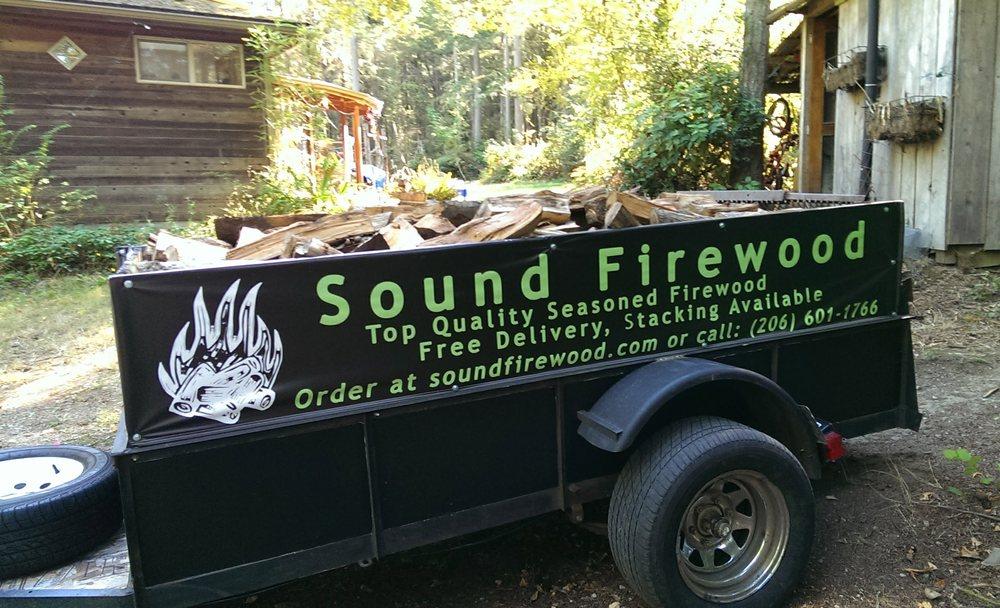 Sound Firewood