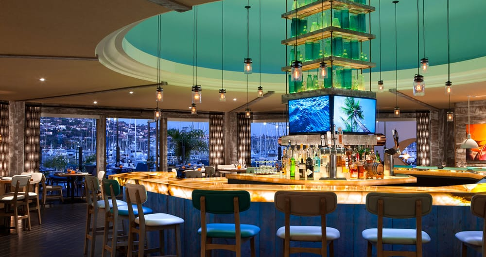 Vessel Restaurant + Bar