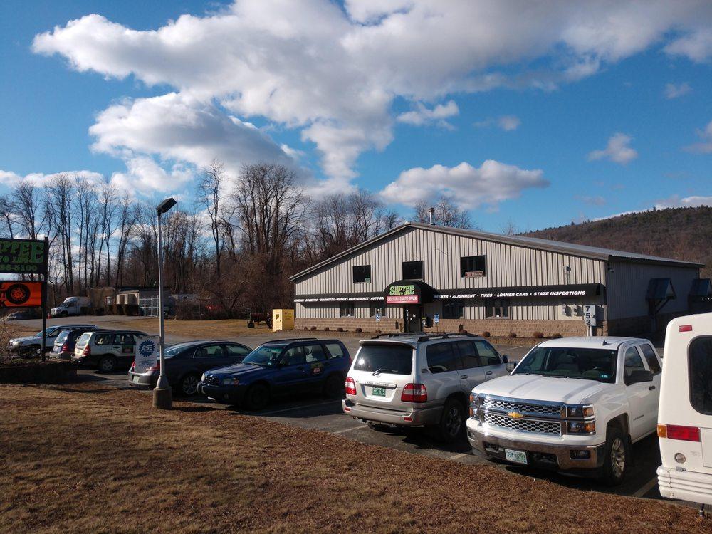 Shippee Auto: 753 Brattleboro Rd, Hinsdale, NH