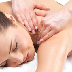 merrillville full body massage services