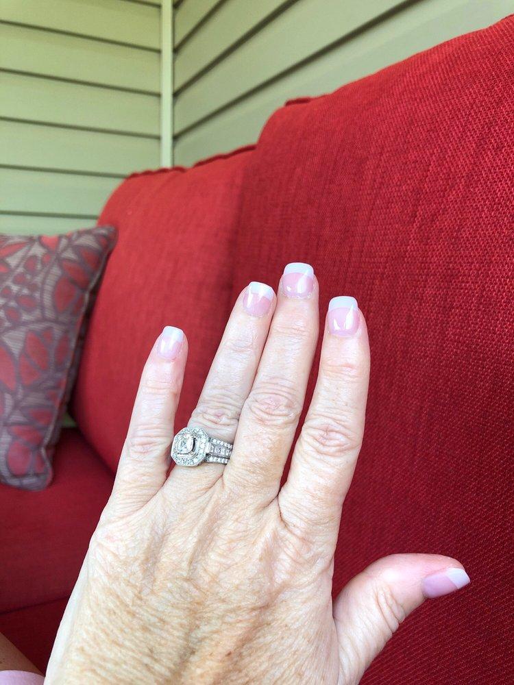 Crystal Nails Spa: 117 Rochester Hwy, Seneca, SC