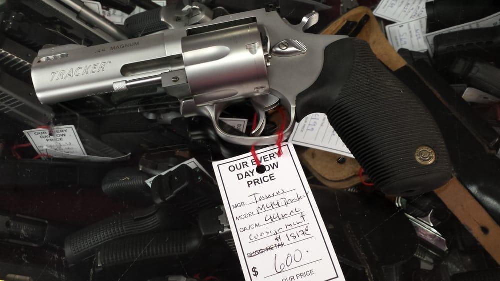 Gun Runners: 601 E Northern Lights Blvd, Anchorage, AK