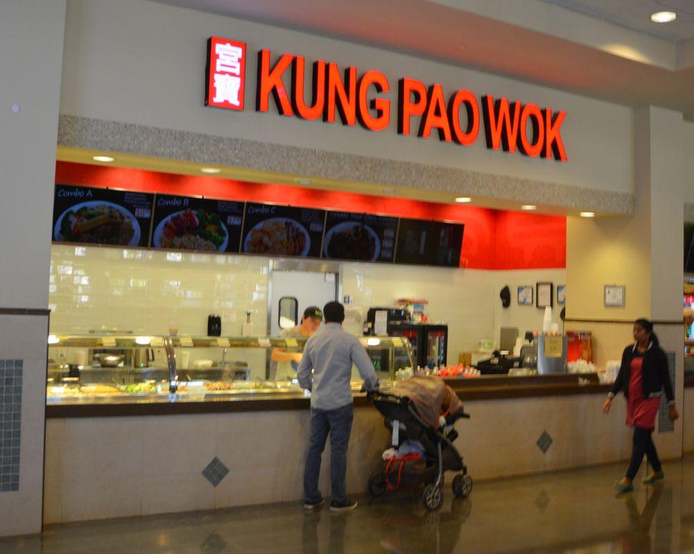 Kung pao wok cocina china 5428 new fashion way steele - Wok 4 cocinas granollers ...