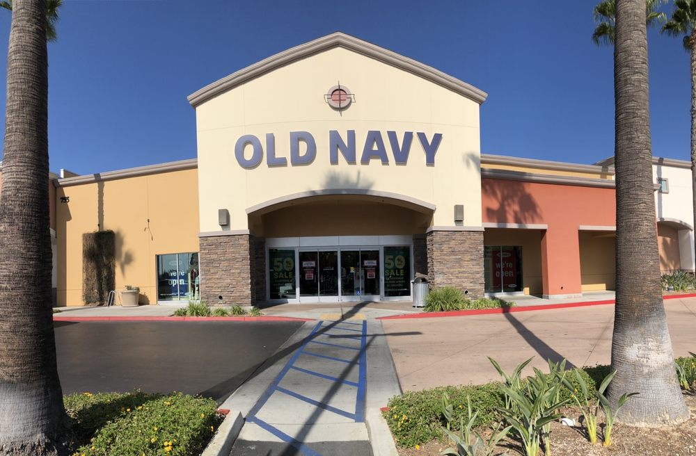 Old Navy: 755 E Birch St, Brea, CA
