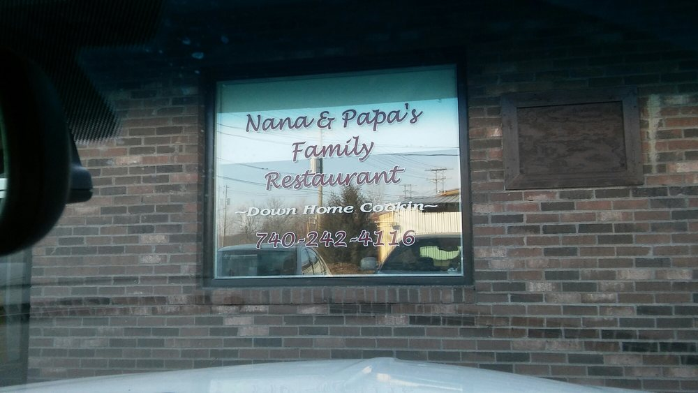 Photo of Nana & Papa's Family Restaurant: Thornville, OH