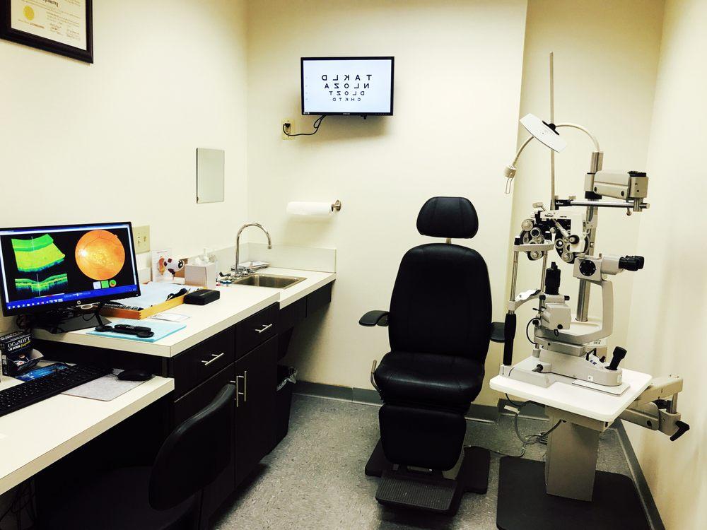 Amwell Eye Care: 390 Amwell Rd, Hillsborough Township, NJ
